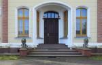 Что такое царговая дверь и ее преимущества