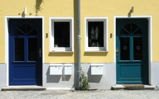 Двери Holz