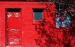 Двери противопожарные ДПМ