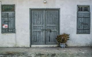 Промышленные двери для производственных зданий