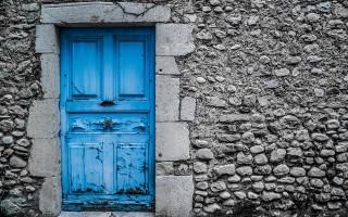 Двери Капель (Kapelli)