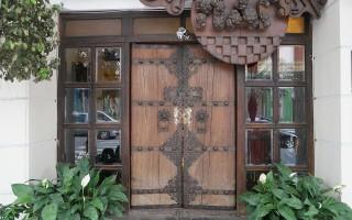 Двери Сибири