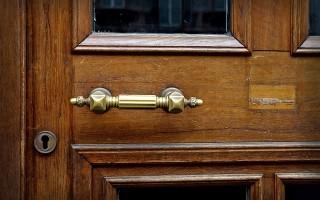 Основные способы регулировки дверей