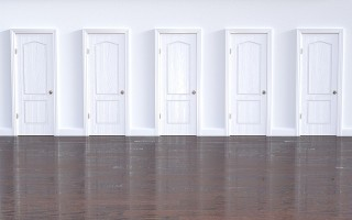 Преимущества и недостатки белорусских межкомнатных дверей