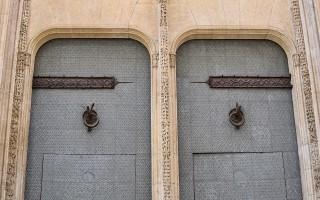 Двери Румакс