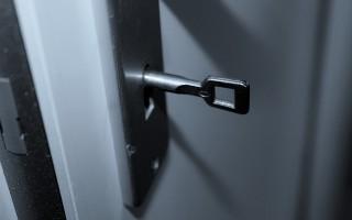 Датчик открытия двери