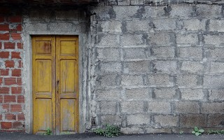 Шумоизоляция дверей своими руками
