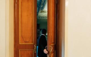 Как правильно выбрать ламинированные двери