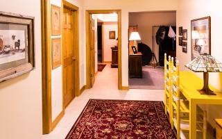 Двери из экошпона: особенности, преимущества и недостатки
