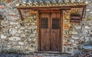 Двери Дариано (Dariano)