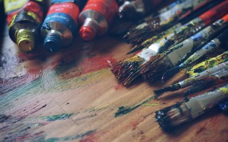 Как покрасить двери межкомнатные своими руками
