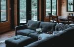 Раздвижные двери из стекла — преимущества и недостатки