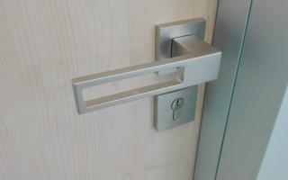 Двери Интекрон (Intecron)