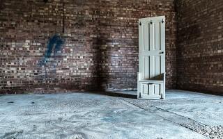 Двери ЛДСП