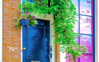 Что такое дверной блок