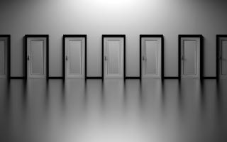 Что нужно знать о дверях «Гардиан»