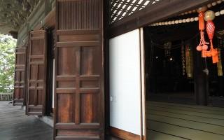 Дверь гармошка — в чем отличия и как устанавливать