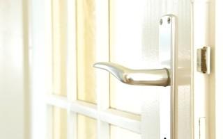Двери МДФ — в чем отличия и из чего состоят