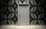Двери Олови: модельный ряд, особенности, характеристики