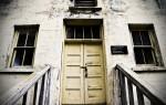 Подготовка дверного проема к установке межкомнатной двери