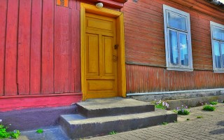 Двери Терем (Terem)