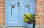 Как выбрать двери шпонированные межкомнатные