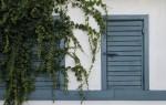 Спецификация дверных проемов