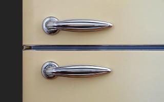 Как правильно установить двойные межкомнатные двери