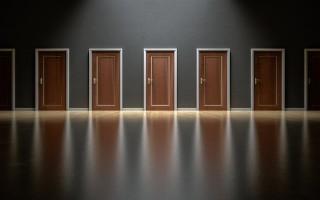 Двери Юнион — обзор моделей, особенности дизайна